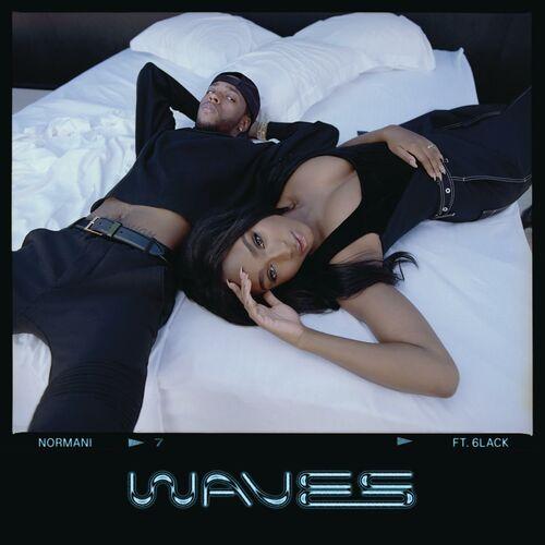 Baixar Single Waves – Normani, 6lack (2018) Grátis