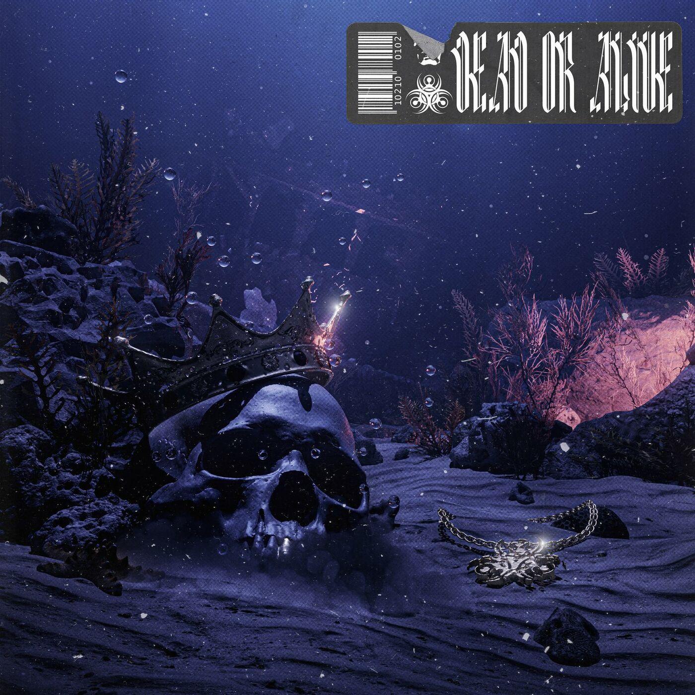 Crossfaith - Dead or Alive [single] (2021)