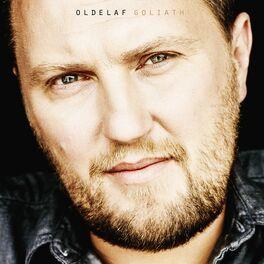 Album cover of Goliath