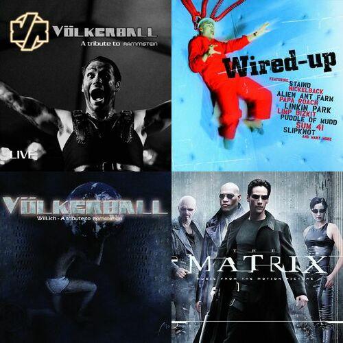Lista pesama RAMMSTEIN – Slušaj na Deezer-u   Strimovanje muzike