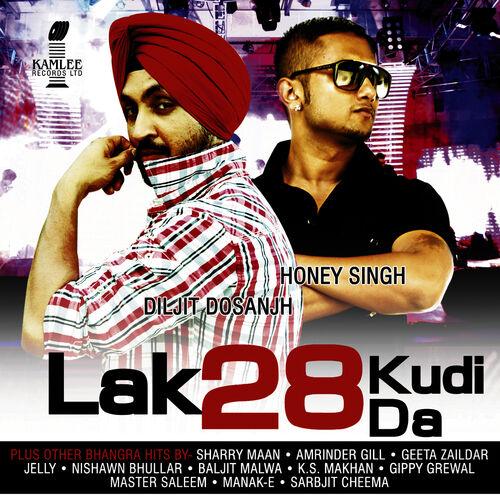 lak twenty eight kudi da
