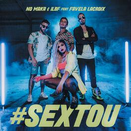 Album cover of #Sextou