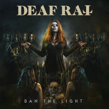 Hail the End of Days cover