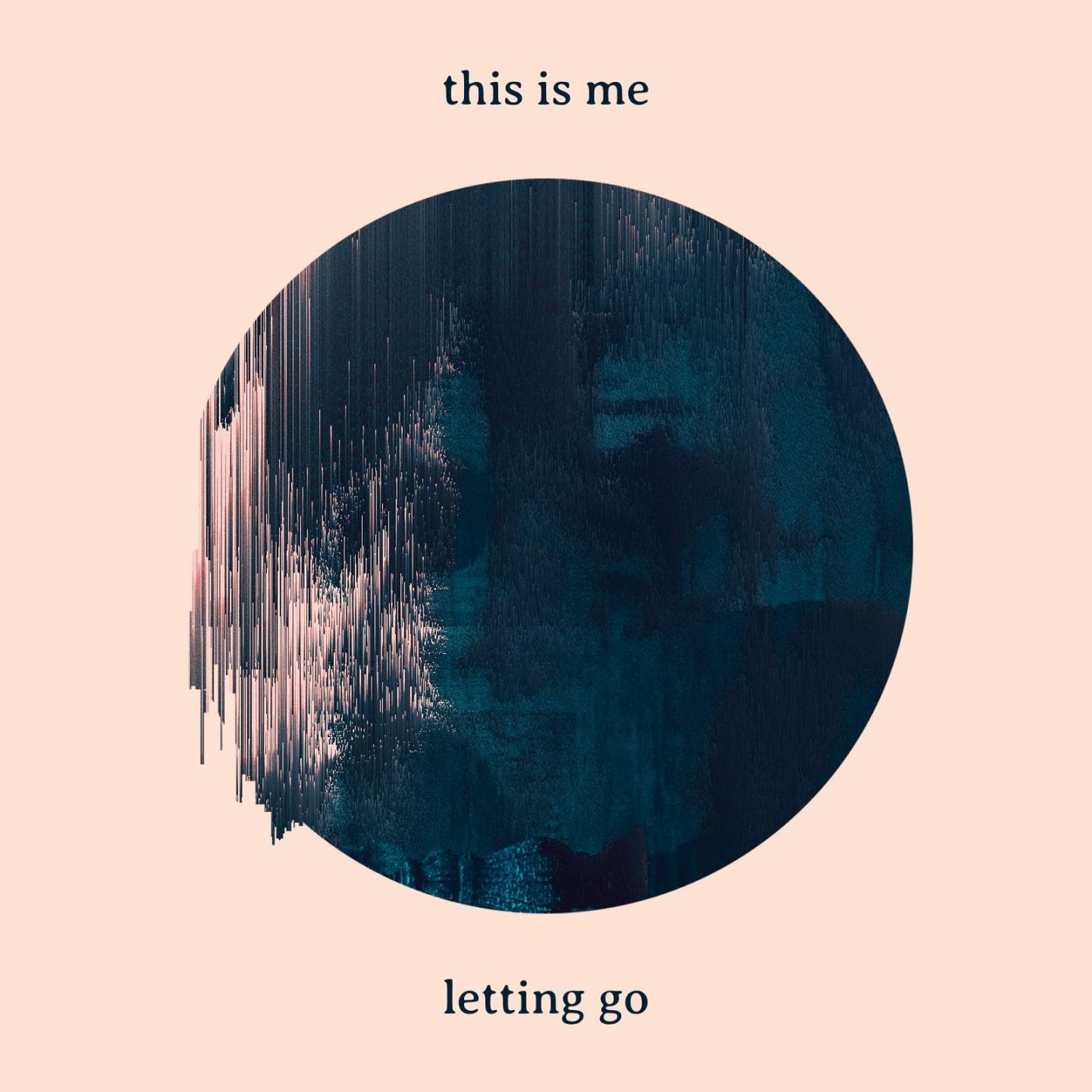 Her Bright Skies - this is me letting go [single] (2021)