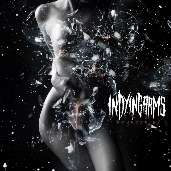 In Dying Arms - Boundaries (2012)