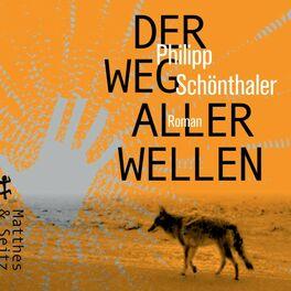 Album cover of Der Weg aller Wellen