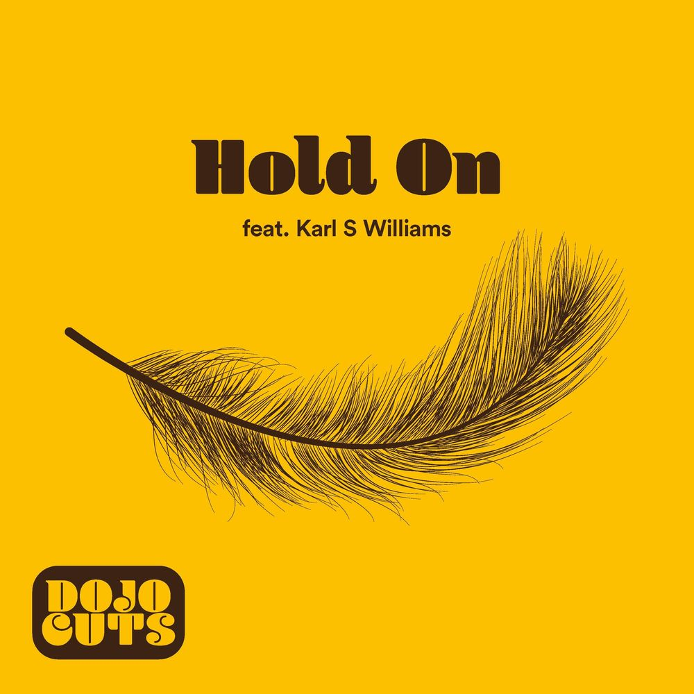 Hold on (feat. Karl S Williams)