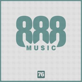 Album cover of 888, Vol.76