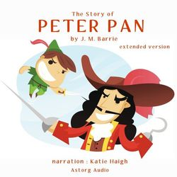 The Story of Peter Pan (Extended Version)