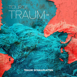 Album cover of Tour De Traum XII