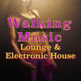 Walking Music Personal Fitness Trainer: Walking Exercise Music - Top