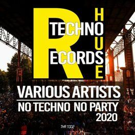 Album cover of No Techno No Party 2020