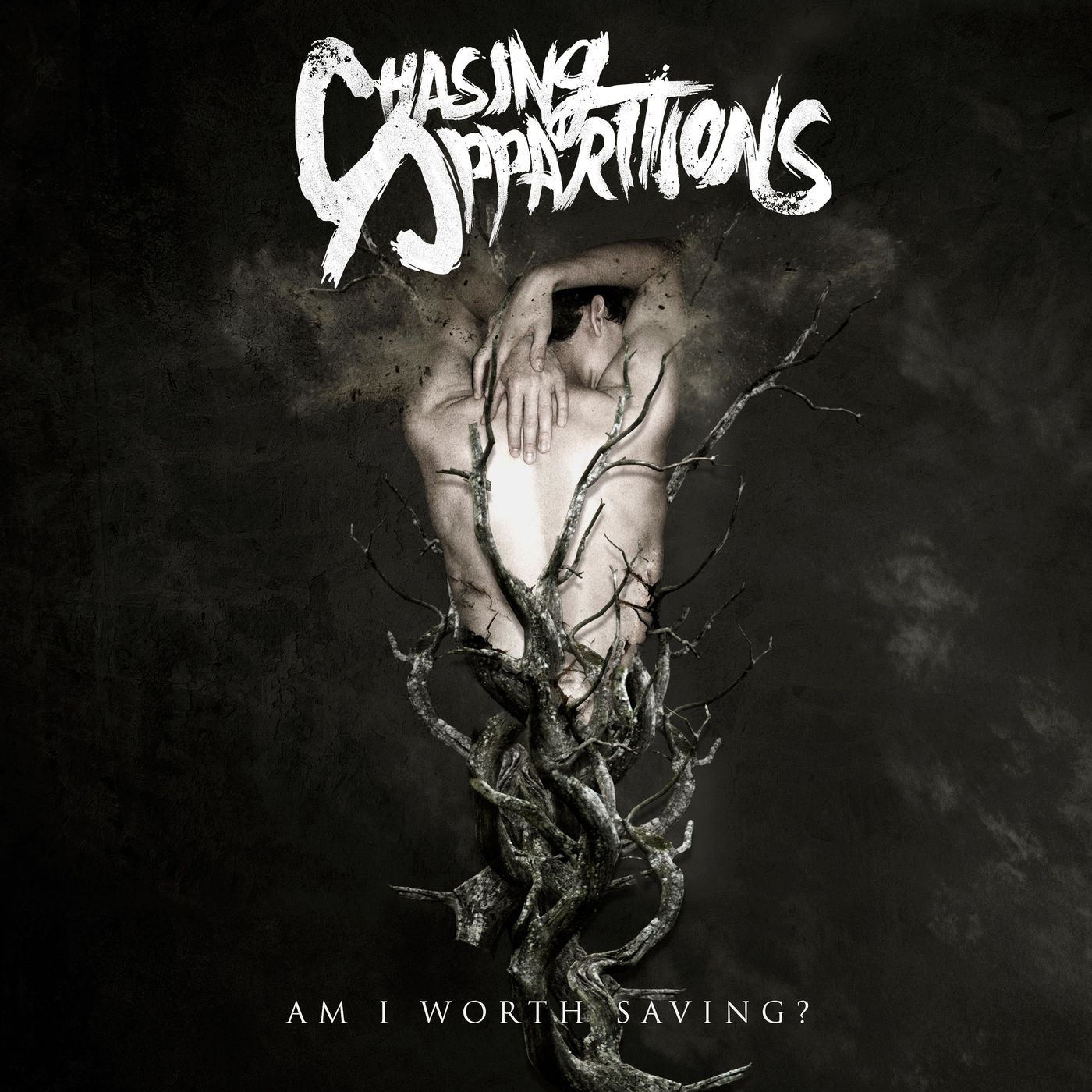 Chasing Apparitions - Am I Worth Saving? [EP] (2020)