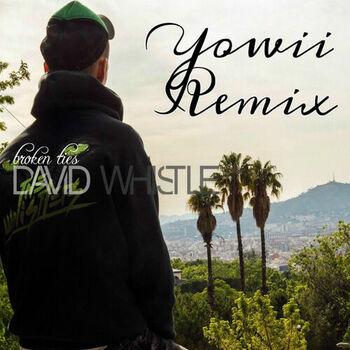 Broken Ties - Yowii Remix cover