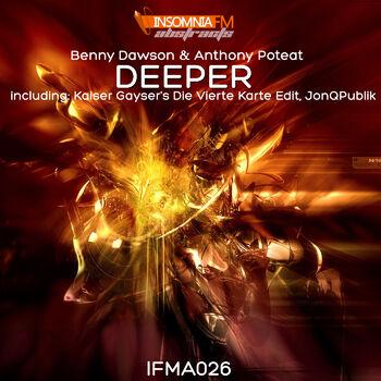 Deeper (Original Mix) cover