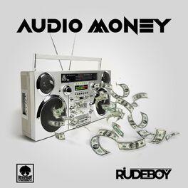 Album cover of Audio Money