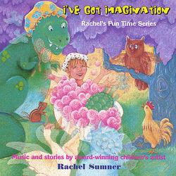 I've Got Imagination — CD