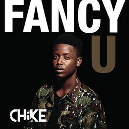 Album cover of Fancy U