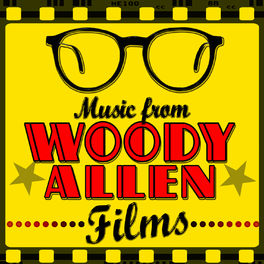 Various Artists - Music from Woody Allen Films