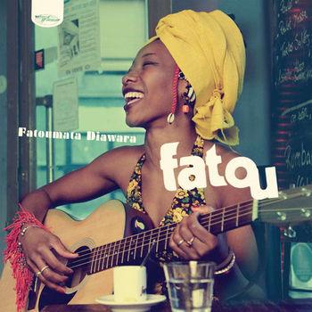 Wililé (feat. Toumani Diabaté) cover