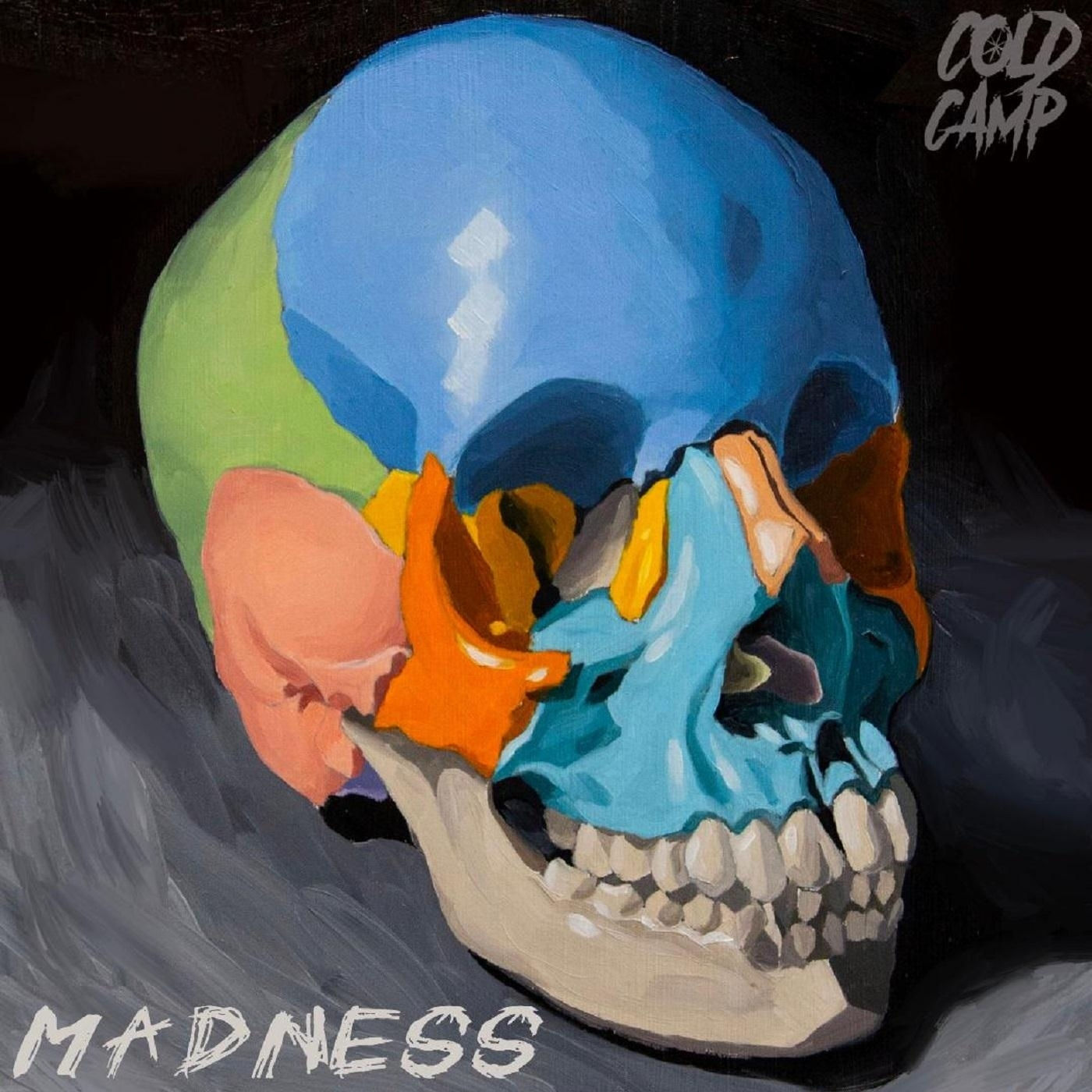 Cold Camp - Madness [single] (2020)