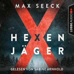 Hexenjäger - Jessica-Niemi-Reihe, Teil 1 (Gekürzt) Audiobook