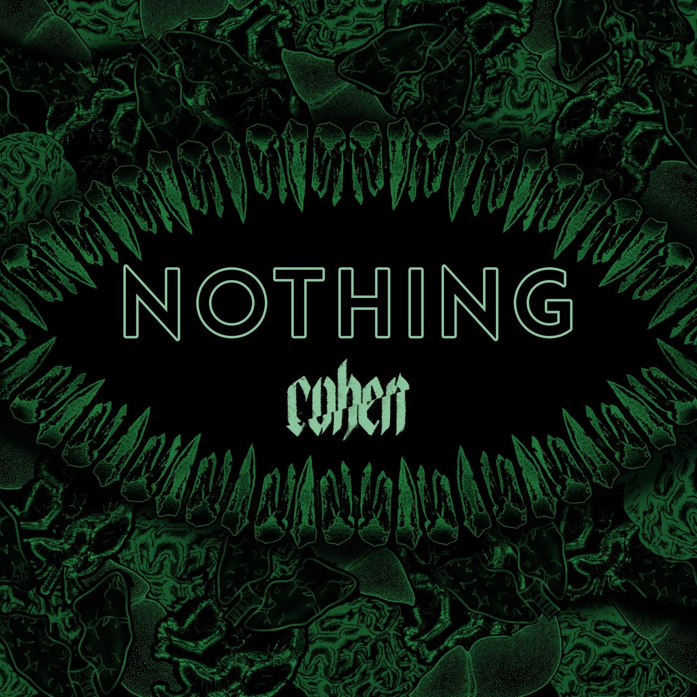 Cohen - Nothing [single] (2020)