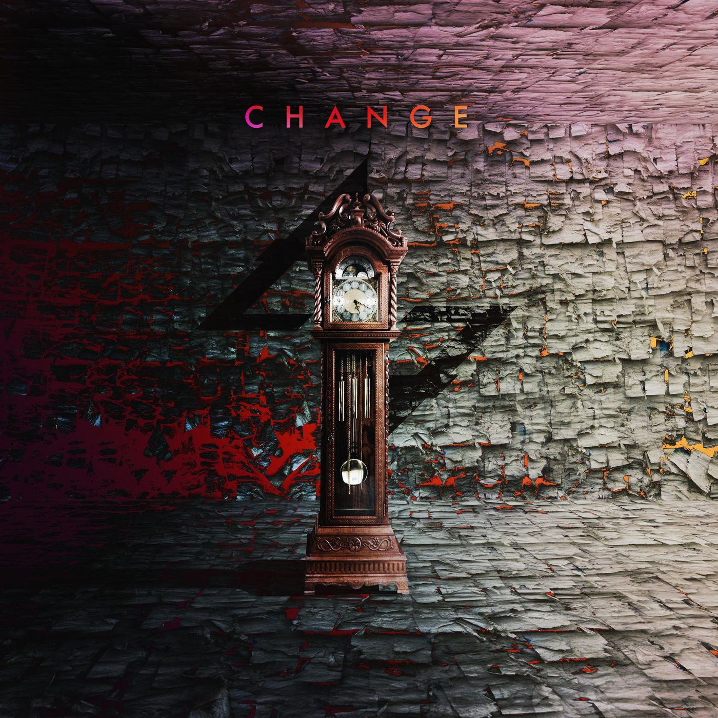 Anchor The Appetite - Change [single] (2020)