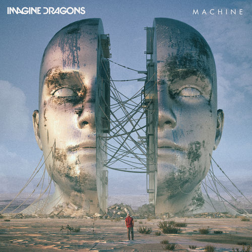 Single Machine – Imagine Dragons (2018)