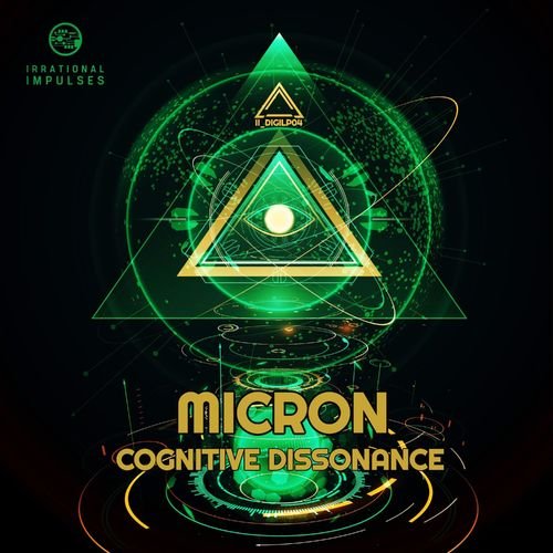Micron - Cognitive Dissonance