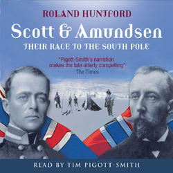 Scott & Amundsen (Abridged)