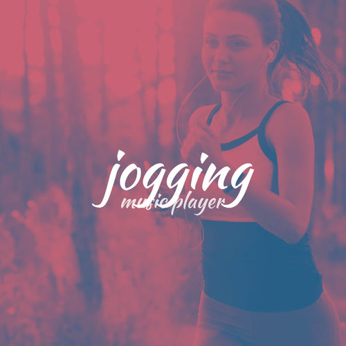 Jogging Belt: Jogging Music Player CD - The Best Workout