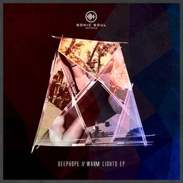 Album cover of Warm Lights