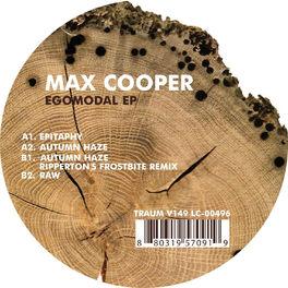Album cover of Egomodal - EP