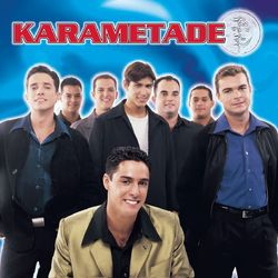Download Karametade - Karametade 1998
