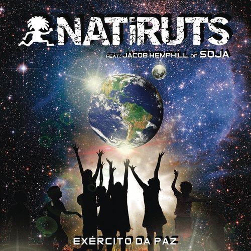 Exército da Paz (Peace Army) – Natiruts Feat Jacob Hemphill Mp3 download