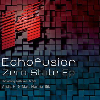 Zero State (Andis P Remix) cover
