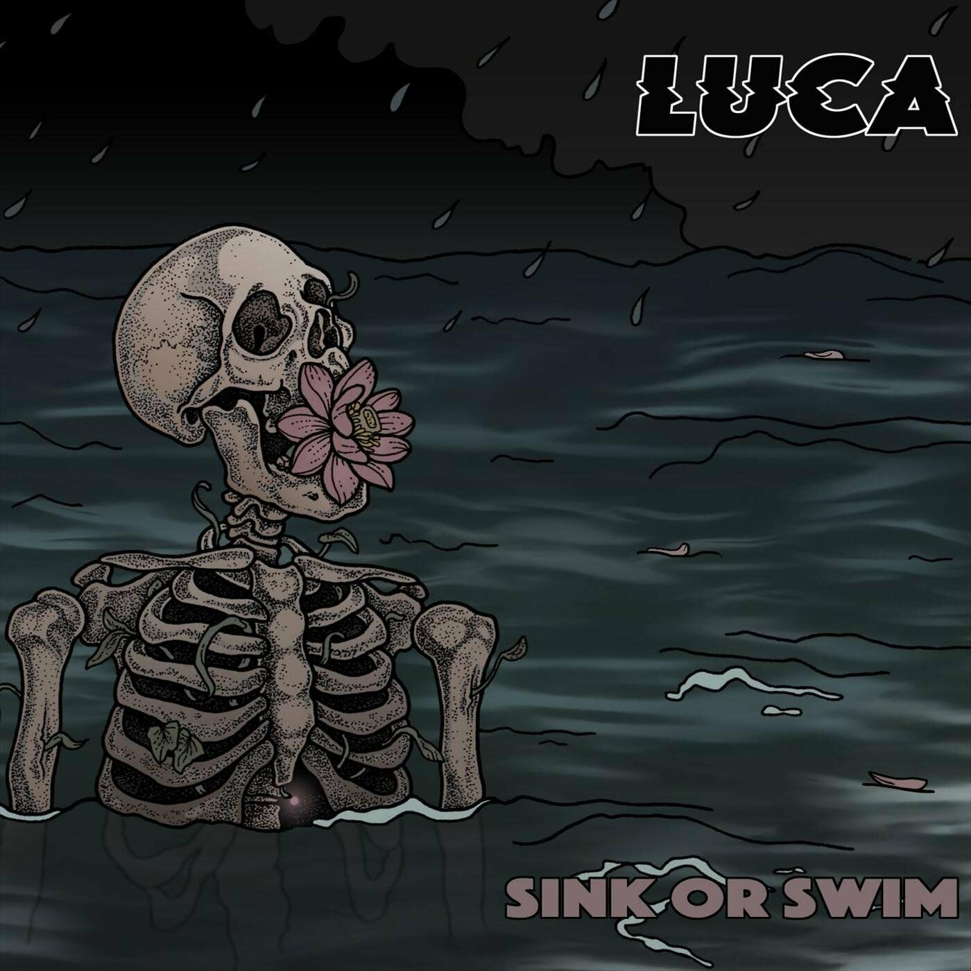 Luca - Sink or Swim [EP] (2019)