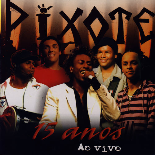 BRILHO CRISTAL PIXOTE BAIXAR CD DE
