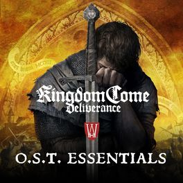 Album cover of Kingdom Come: Deliverance (Original Soundtrack Essentials)