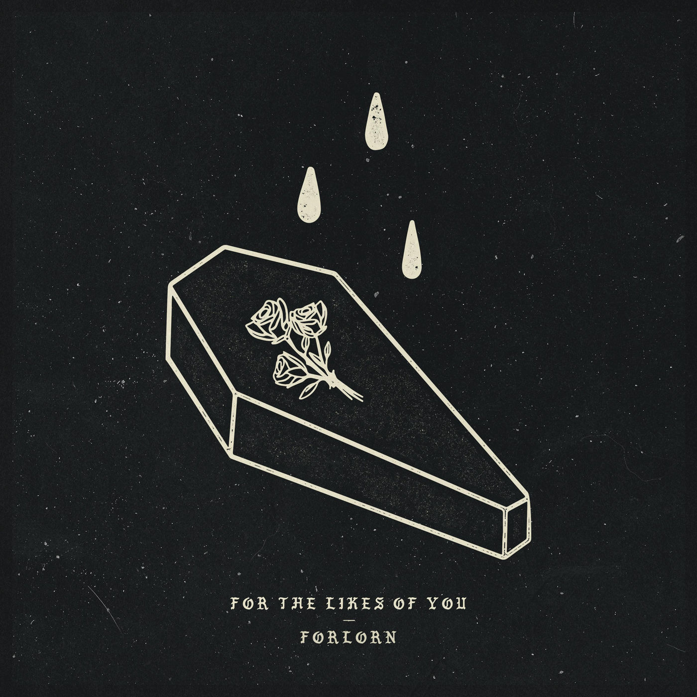 For the Likes of You - Forlorn [single] (2020)