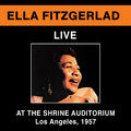 Bewitched, Bothered and Bewildered (Live at the Shrine Auditorium) - Ella Fitzgerald Chords