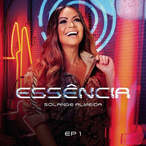 Baixar CD Essência 1 – Solange Almeida (2019) Grátis