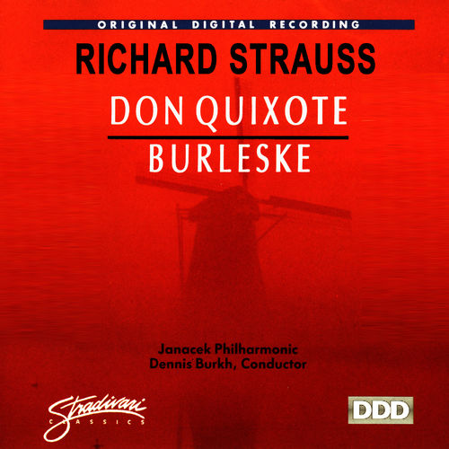 program music richard strausss don quixote Miss jacobson's music alpensinfonie, is a type of program music called a symphonic poem (a land-scape doll's song (1) don quixote (2.
