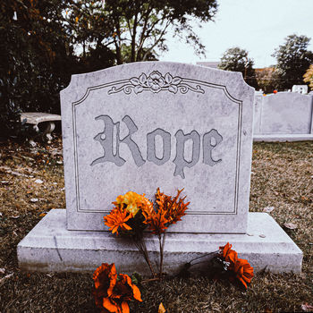 rope cover