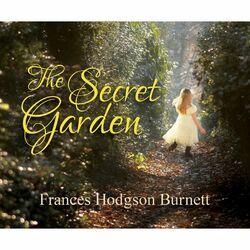 The Secret Garden (Unabridged)