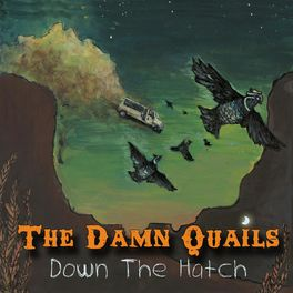 Album cover of Down the Hatch