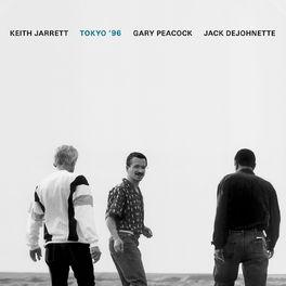 Keith Jarrett Trio - Tokyo '96