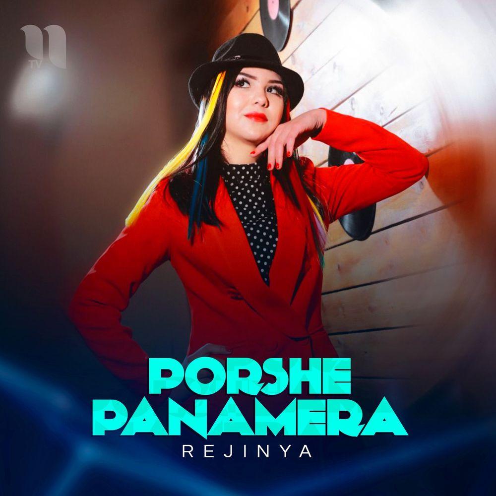 Rejinya - Porshe Panamera