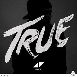 Album cover of True